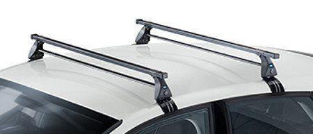 Bagażnik BMW Serie 5  sedan  (2003 --> 2010)