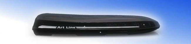 Box dachowy MD 28 czarny JOST BIAŁE BŁOTA